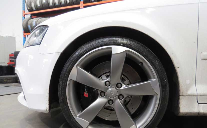 Alloy Wheels vs Steel Wheels: Which One Should You Go For?