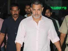 सेंसर बोर्ड ने अगर 'उड़ता पंजाब' लीक कराई तो यह उन्हें शोभा नहीं देता : आमिर