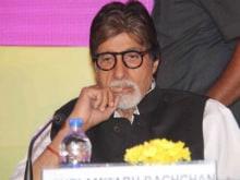 मैं टीबी का शिकार रहा हूं, उम्मीद है भारत जल्द ही इस बीमारी से मुक्त होगा : अमिताभ