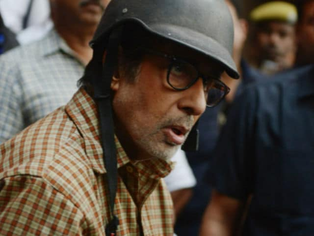 Amitabh Bachchan's 'Progress' From Piku to Te3N in Kolkata