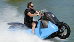 Amphibious Bike Amphibious Bike News Photos And Videos