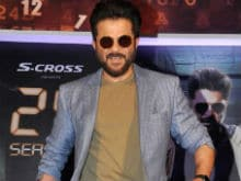 Anil Kapoor to Join Hackers Meet in Delhi For His Show <i>24</i>