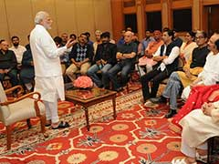 India's Culture Goes Beyond Tolerance, Talks of Acceptance: PM Modi