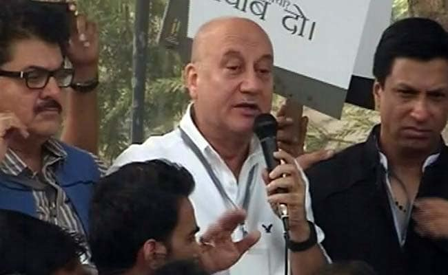 Anupam Kher to Aamir Khan: Did you Tell Wife Kiran This Country Made You?
