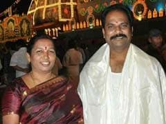 आंध्र प्रदेश : चित्तूर की मेयर की गोली मारकर हत्या, बुर्के में आए थे हमलावर