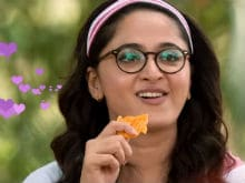 Why and How Anushka Shetty Put on 20 Kilos Instead of Wearing a Fat Suit