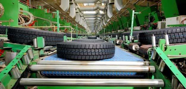 Apollo Tyres Q3 Net Up 51% to Rs 278 Crore