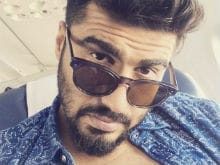 Arjun Kapoor in a TV Show? 'Never Say Never'