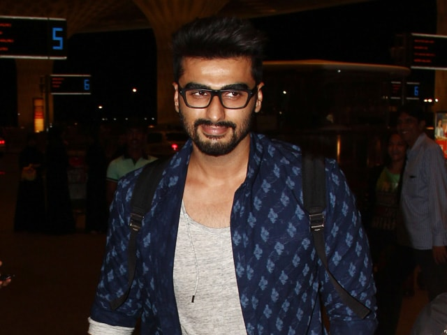 Ki And Ka Not Releasing on Valentine's Day Next Year, Says Arjun Kapoor