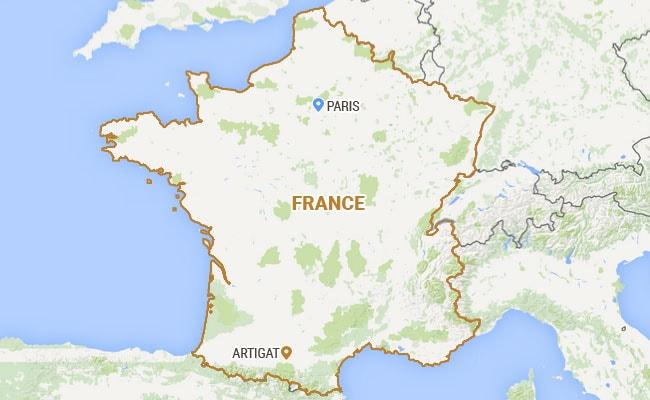 उत्तरी फ्रांस में बंधक संकट खत्म, एक बंदूकधारी मारा गया, एक गिरफ्तार