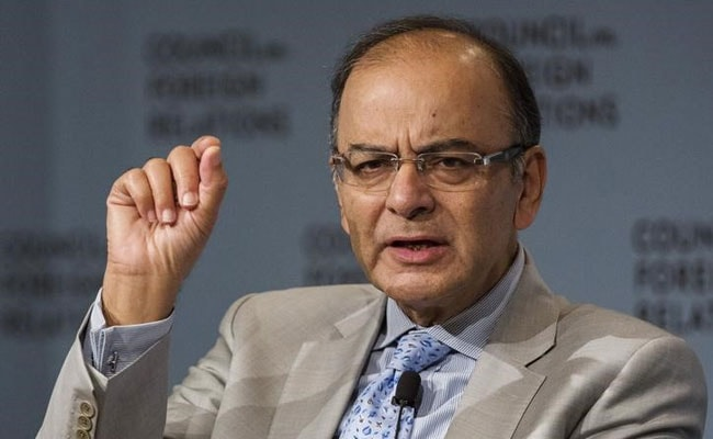 Image result for arun jaitley