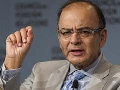 NDA Defeat in Bihar No Setback to Economy: Arun Jaitley