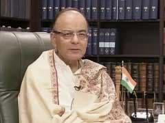 AAP, Congress Demand Jaitley's Resignation Over Alleged Scam in Delhi Cricket Body