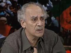 मोदी समर्थकों ने सोशल मीडिया पर मेरे विकलांग बेटे को भी नहीं बख़्शा : अरुण शौरी