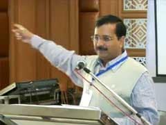 Government Will Ensure No Homeless Dies of Cold: Arvind Kejriwal