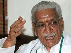 VHP Leader Ashok Singhal's Condition Remains 'Very Serious'