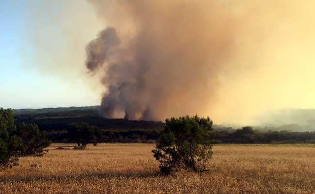 12 Dead, Several Missing As Australia Counts Cost Of Devastating Bushfires