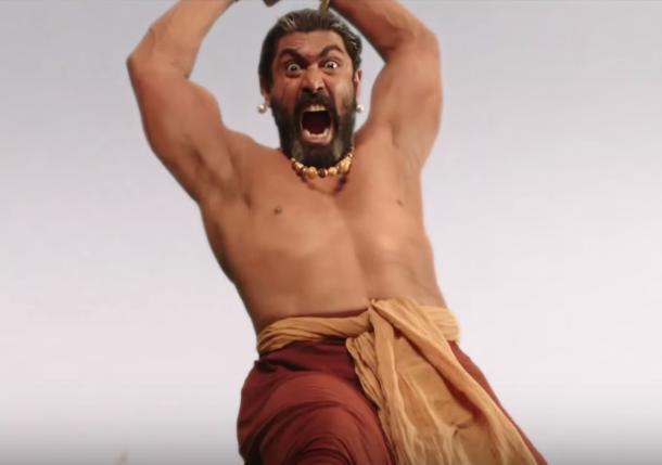 <I>Baahubali</i> Errors: CGI Mistakes Made Scenes Look 'Fake'