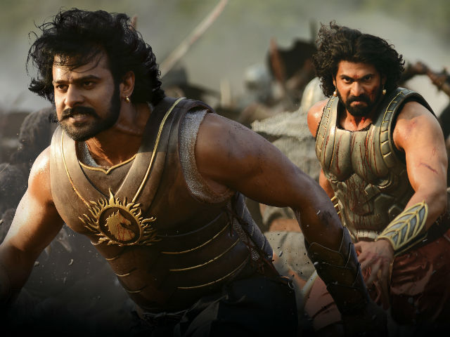 Baahubali is Most Wanted in Europe. It's Practically a Fight