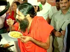 Received Notice From Food Safety Regulator Over Instant Noodles: Patanjali