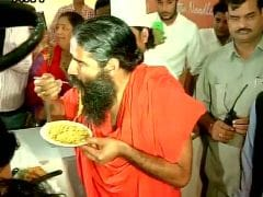 Will Sort Out Issue of Approval for Patanjali Noodles with Food Safety Regulator: Ramdev