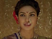 What Priyanka Chopra Says on <I>Bajirao Mastani</i> Row Over 'Altered History'