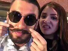 Anushka Sharma Lip-Syncing Ranveer's <i>Bajirao</i> Line is a Dubsmash Hit