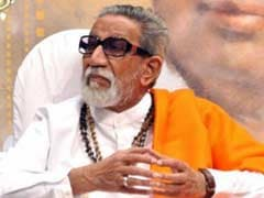 Maharashtra Leaders Pay Tribute To Bal Thackeray On His Birth Anniversary