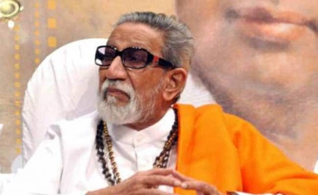 Bal Thackeray Asked Family To Find Safe House After 'Bomb Plot': Book