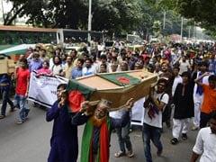Bangladesh Tells Police to Retaliate Against Islamist Attacks