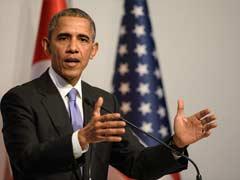 Obama Calls Idea of Screening Syrian Refugees Based on Religion 'Shameful'