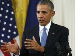 US President Barack Obama Says 'Enough is Enough' After Colorado Shooting