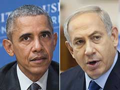 Barack Obama, Benjamin Netanyahu Eye Arms Deal to Mend Ties
