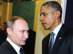 US Abandons Efforts To Work With Russia On Syria