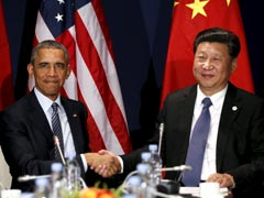 US, China Agree to Push for Climate Change Deal in Paris