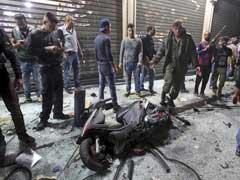 बेरूत में हिज्बुल्ला के गढ़ में दो आत्मघाती विस्फोटों में 37 की मौत