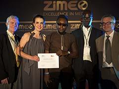Nigerian Journalist Wins Africa Fact-Checking Award