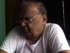 BJP Lawmaker Bhola Singh's Bihar Critique Doesn't Spare PM Modi