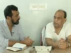 बिहार के गुस्साये बीजेपी सांसद बोले- पूरी पार्टी में कैंसर फैल चुका है, उसे निकालना बेहद जरूरी