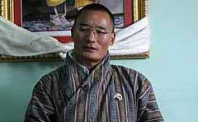 Bhutan PM On 4-Day Visit To West Bengal From Tomorrow
