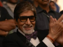 Amitabh Bachchan to Inaugurate 21st Kolkata International Film Festival