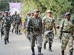 Tight Security for Counting of Votes Across Bihar