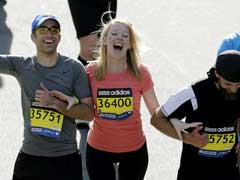 Airline Loses Marathon Bombing Survivor's Prosthetic Leg