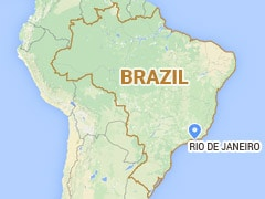 Bus Plunges Into Ravine In Brazil, At Least 15 Killed