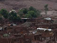 Brazil Halts Operations at Mine After Deadly Mudslide: Officials