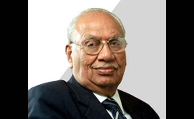 Remembering Brijmohan Lall Munjal, The Man Who Made Hero a 'Household Name'