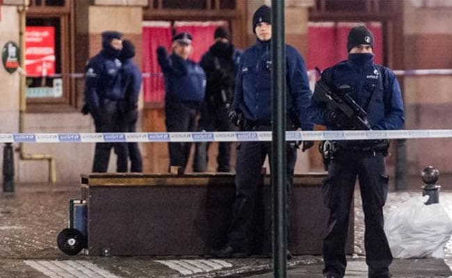 Brussels is Shut Down as Europe Faces Continued Terror Threat