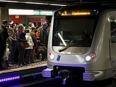 Brussels Schools, Metro Reopen Under Tight Security