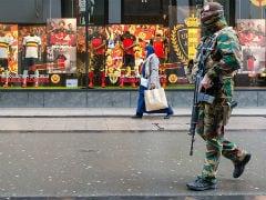 नए साल के जश्न पर आतंकी हमले का 'साया', बेल्जियम ने आतिशबाजी शो रद्द किया