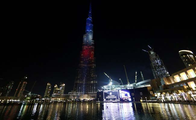 World's Tallest Tower To Light Up With Coronavirus Donations